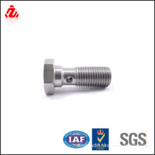 High quality titanium banjo bolt